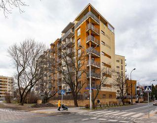 """[Warszawa] Budynek wielorodzinny """"Śródziemnomorska 55"""" 413727"""