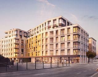 """[Warszawa] Apartamentowiec """"Flisac Apartamenty Powiśle"""" 416543"""