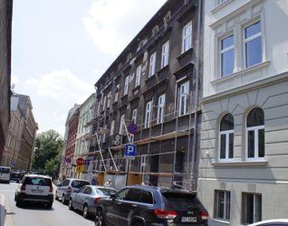 [Kraków] Remont Kamienicy, ul. Zacisze 10  429087