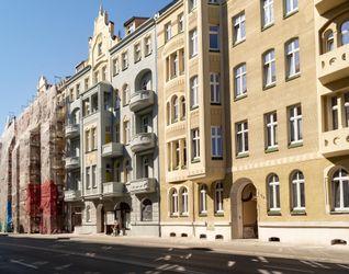 [Wrocław] Remont kamienicy przy Wyszyńskiego 70 439327