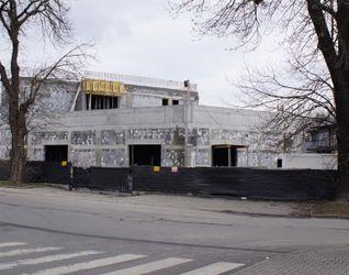 [Kraków] Budynek Handlowo - Usługowy, ul. Stadionowa 468255
