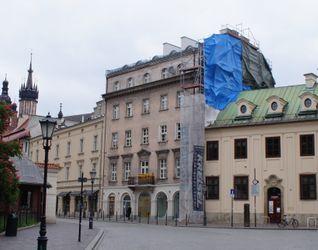 [Kraków] Remont Kamienicy, ul. Sienna 14 476447