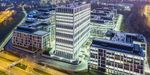 """[Wrocław] Kompleks biurowy """"Wrocław Business Garden"""" 476703"""