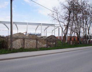 [Kraków] Budynek Magazynowy, ul. Isep 514591
