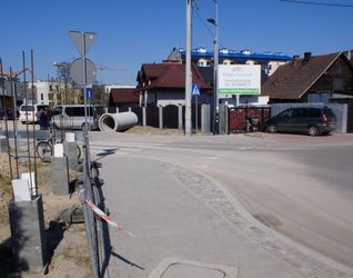 [Kraków] Ulica Pasteura 515103