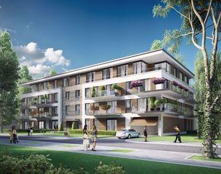 """[Warszawa] Apartamentowiec """"Londyńska 5"""" 96031"""