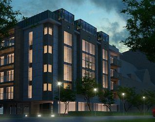 [Kraków] Apartamentowiec, ul. Chopina 9 167712