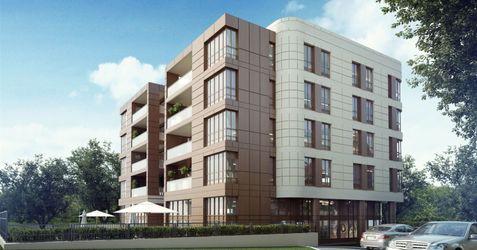 "[Warszawa] Apartamentowiec ""Villa Classica"" 305952"