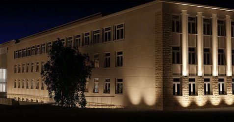 [Katowice] Remont Pałacu Młodzieży 31520