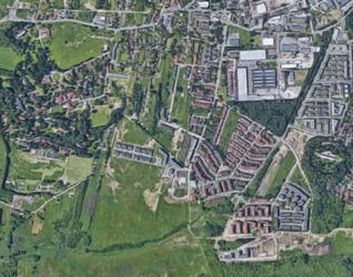 [Kraków] Osiedle, Kliny-Południe 370976