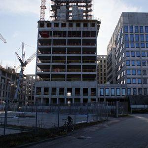 """[Kraków] Kompleks biurowy """"Unity Centre"""" (102,5 m) 410912"""