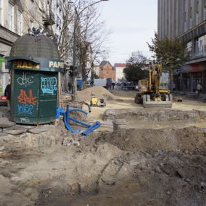 [Kraków] Ulica Rynek Kleparski 451616