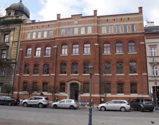 [Kraków] Remont Kamienicy, Plac Matejki 11 455200