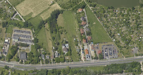 Biurowiec, ul. Graniczna 91 475936