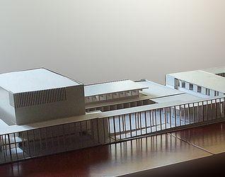 [Lusławice] Nowa siedziba Europejskiego Centrum Muzyki Krzysztofa Pendereckiego 20513