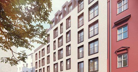 "Apartamenty ""Nowy Targ"" 386081"