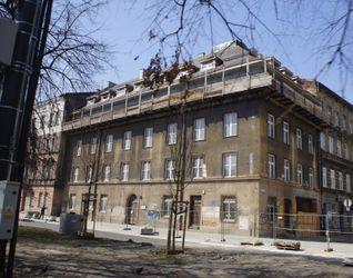 [Kraków] Remont Kamienicy, ul. Dietla 38 471585