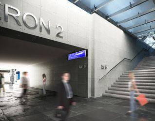 [Gliwice] Dworzec PKP (przebudowa) 129570