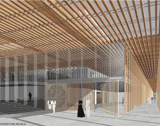 [Lusławice] Nowa siedziba Europejskiego Centrum Muzyki Krzysztofa Pendereckiego 20514