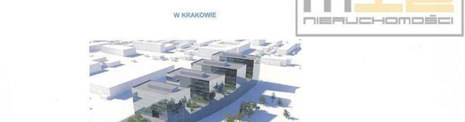 [Kraków] Centrum Biurowo - Usługowe, ul. Wadowicka 213538