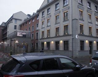 [Kraków] Hotel, ul.Bożego Ciała/Krakowska 403746