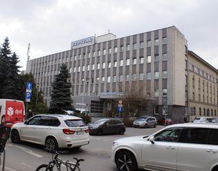 [Kraków] Szpital, ul. Skarbowa 1 417826