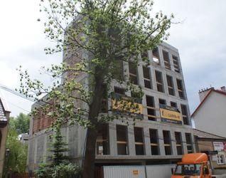 [Kraków] Budynek Usługowy, ul. Twardowskiego 42 478754