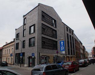[Kraków] Budynek Mieszkalny, ul. Piwna 15 492066