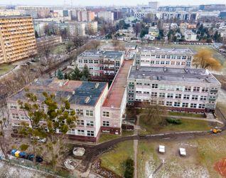 Przebudowa Zespołu Szkół Nr 20 przy ul. Kłodnickiej 36 505890