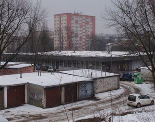 [Kraków] Pawilon Handlowy, al. Pokoju 20 507170