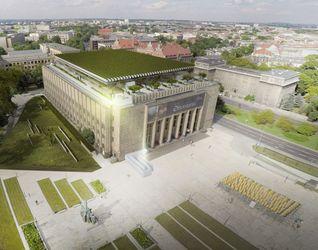 [Kraków] Muzeum Narodowe, Al. 3 -go maja 193059