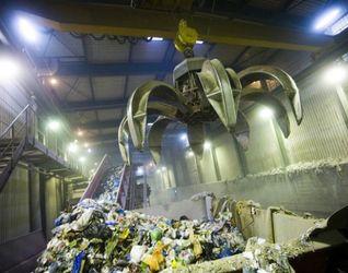 """[Szczecin] Zakład Termicznego Unieszkodliwiania Odpadów """"EcoGenerator"""" (spalarnia śmieci) 211491"""