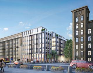 Nowogrodzka Square 214051