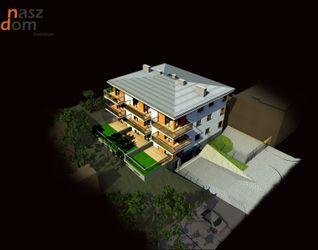 [Rybnik] Apartamentowiec, ul. Smolna 32803
