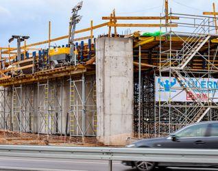 [Warszawa] Budowa S2 Południowej Obwodnicy Warszawy - Węzeł Przyczółkowa 406307