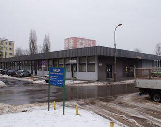 [Kraków] Pawilon Handlowy, al. Pokoju 20 507171