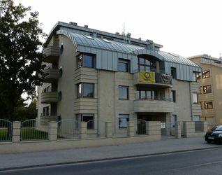 [Wrocław] Apartamenty Sowia 8995