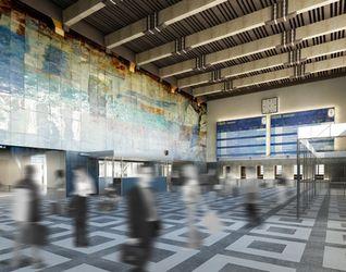 [Gliwice] Dworzec PKP (przebudowa) 129572