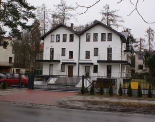 [Kraków] Budynki Mieszkalne w Zabudowie Bliźniaczej, al. Kasztanowa 18 220452