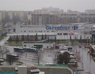 [Kraków] Carrefour Czyżyny - (rozbudowa) 227364