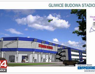 [Gliwice] Nowy Stadion Piasta Gliwice 34084