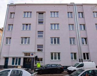 [Warszawa] Remont kamienicy Strzelecka 10a-12 406564