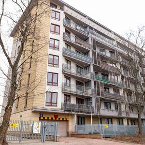 """[Warszawa] Osiedle """"Trzy Korony"""" 411172"""
