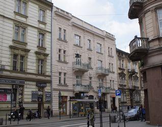 [Kraków] Remont Kamienicy, ul. Karmelicka 46 417828