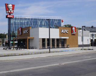 [Kraków] Budynek Usługowy, ul. Wadowicka 2 436004
