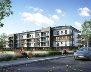 Osiedle Makuszyńskiego Apartamenty 484644