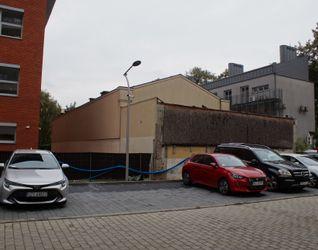 [Kraków] Biurowiec, ul. Cystersów 11 493860
