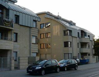 [Wrocław] Apartamenty Sowia 8996