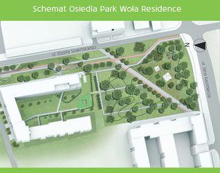 "[Warszawa] Osiedle ""Park Wola Residence"" 133157"