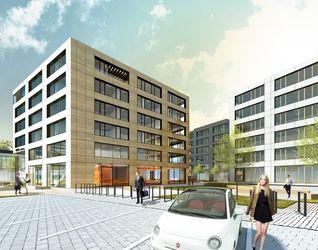 """[Wrocław] Kompleks biurowy """"Hasco Business Park"""" 164133"""